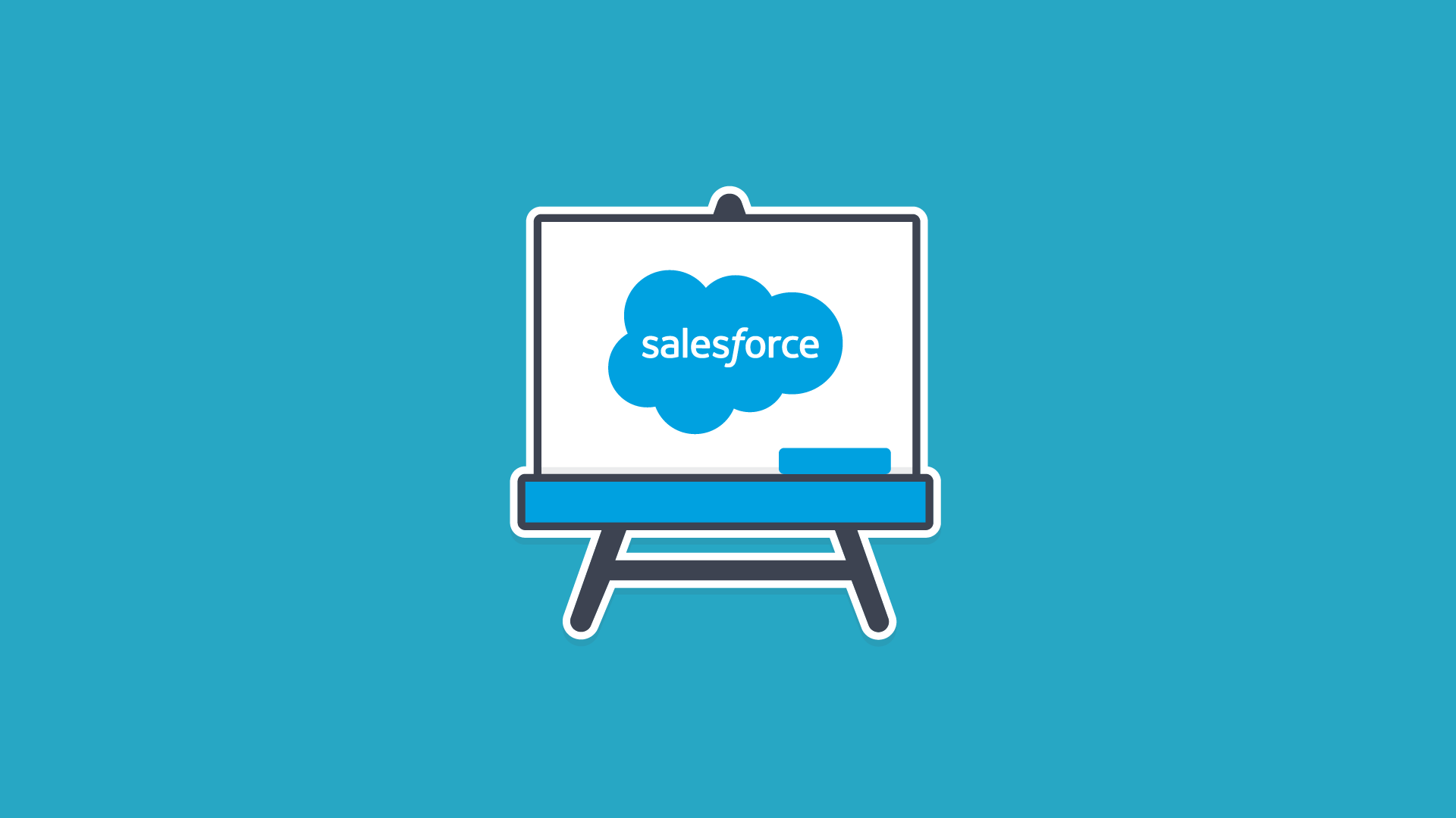 corso salesforce philmark