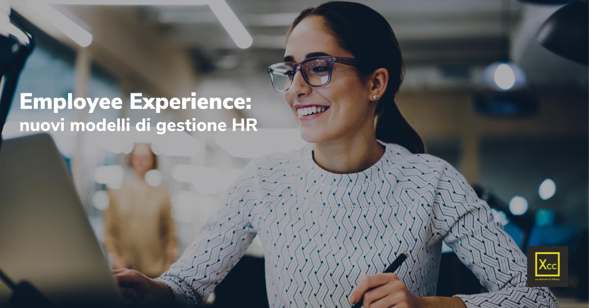 Employee experience: la strategia aziendale che mette i dipendenti al centro